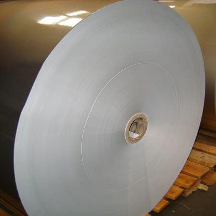 Image of Aluminium Barrier Foil Roll